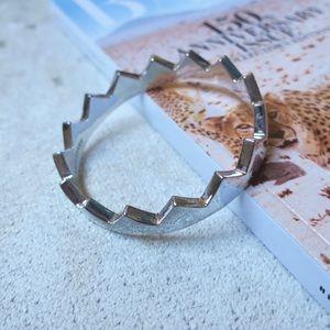 Eddie Borgo Bangle Bracelet